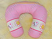 Детская дорожная подушка (много расцветок)