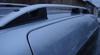 Реллини (дуги) продольные и перемычки CROWN на крышу на авто от OTO KORUMA