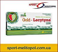 OL Gold Lecytyna 60 капс.