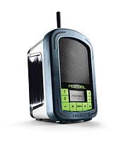 Радиоприёмник SYSROCK BR 10, Festool