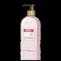 Лосьон для рук и тела с розой и сандалом Essense & Co. от Орифлейм