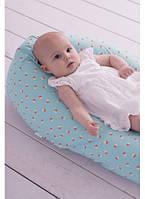 Подушка для кормления и отдыха Anita maternity 0150 Германия
