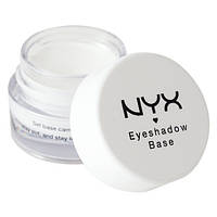 База под тени NYX Eyeshadow Base - перламутровая