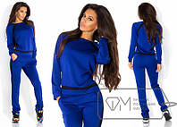 Нарядный женский костюм,модель 5486,размерыS,M,L