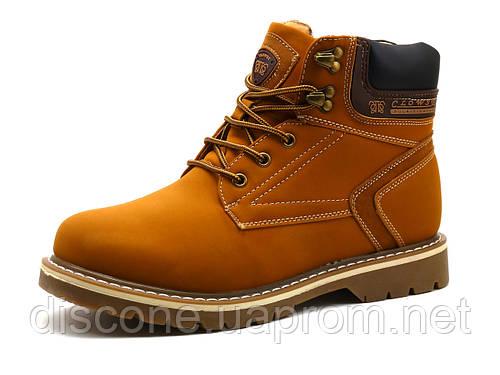 Зимние ботинки Clowse Track Boot, мужские, песочные