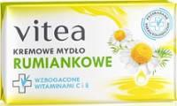 Крем-мыло для рук VITEA 100гр. (в асорт.)
