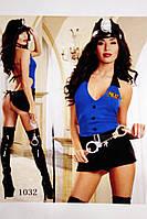 Карнавальный костюм полицейского