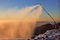 Снежные ружья Viking Snowtower