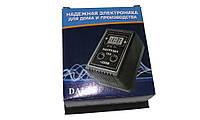 Терморегулятор цифровой DALAS 10А под розетку (бытовой, инкубаторный)