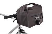 Сумка на руль THULE Pack'n Pedal Basic Handlebar Bag, черн, 9л