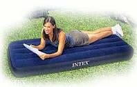 Надувные матрасы Intex 68950. 193 cм х 76 см