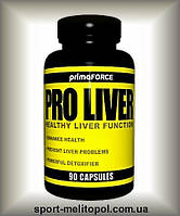PrimaForce Pro Liver 90 капс. Полная защита печени