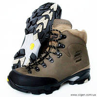 Треккинговые ботинки Zamberlan Baffin GT RR Размер EUR  38