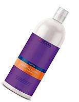 Шампунь для выравнивания волос Indola Keratin Straight Shampoo 1500ml