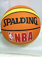 Мяч баскетбольный Spalding 7 NBA