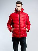 Куртка SIDANUO мужская зимняя лёгкая
