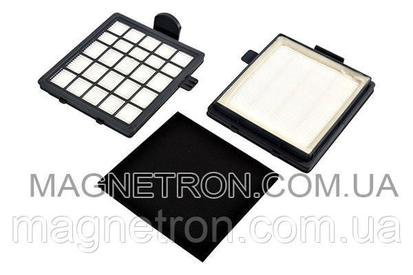Комплект фильтров HEPA для пылесоса Gorenje 228195, фото 2