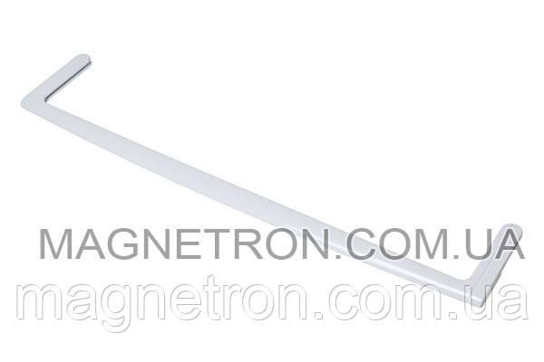 Обрамление переднее стеклянной полки для холодильника Gorenje 380294, фото 2