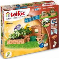 Конструктор Teifoc Маленький сад (TEI9010)