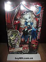 Кукла Фрэнки Штейн Цирк Monster High Freak du Chic Frankie Stein