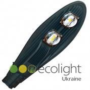 Светодиодный уличный LED светильник EcoWay 84W 5000K (0284)
