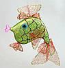 Елочное украшение Рыбка