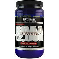 Акция. Бца BCAA 12,000 powder (400 g )