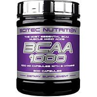 БЦА BCAA 1000 (300 caps)