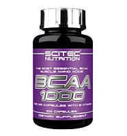 БЦА BCAA 1000 (100 caps)
