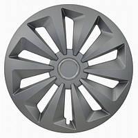 Колпаки колесные FOX  / радиус R15  / комплект 4шт