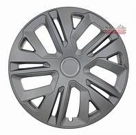 Колпаки колесные RAVEN  / радиус R15  / комплект 4шт