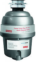 Измельчитель пищевых отходов Franke Turbo Plus TP-75 134.0287.932