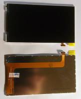 Lenovo  A850 A850+ дисплей LCD робочий 100% оригінальний