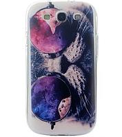 [ Samsung Galaxy S4 i9500 ] TPU силиконовый чехол на смартфон Самсунг