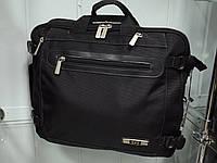 Мужская текстильная сумка-рюкзак ELENFANCY