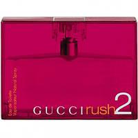 Женская туалетная вода Gucci Rush 2, 75 мл
