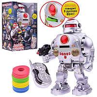 Радиоуправляемый робот PLAY SMART