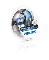 Philips H1 Blue Vision ultra  +5W5