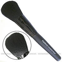 MALVA Кисть для макияжа №02 Complexion Brush (для румян, пудры, бронзаторов, большая) M-309