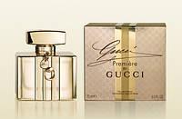 Женская парфюмированная вода Gucci Premiere Gucci, 75 мл