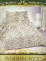 Комплект постельного белья Woodbury's семейный