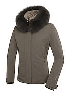 Горнолыжная куртка женская ZeroRH+ Mantra W Jacket sand (MD 15)