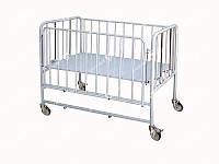 Кровать функциональная для детей до 5-и лет КФД