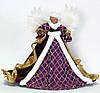 Новогодняя кукла Ангел, 40см