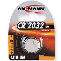 """Батарейка """"Ansmann"""" CR 2032 3V"""