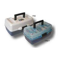 Ящик 2 полки, не прозрачная крышка. Aquatech 1702