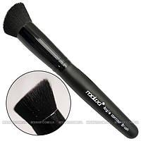 MALVA Кисть для макияжа №29 Angle Contour Brush (для контурирования, пудры, румян, большая) M-309