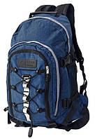 0170709,02 Рюкзак молодежный DERBY синий