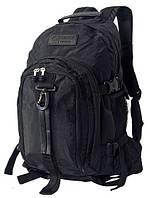 0170710,00 Рюкзак молодежный DERBY черный