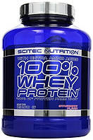 100% Whey Protein 2350g with Extra Amino Acids Шоколад
